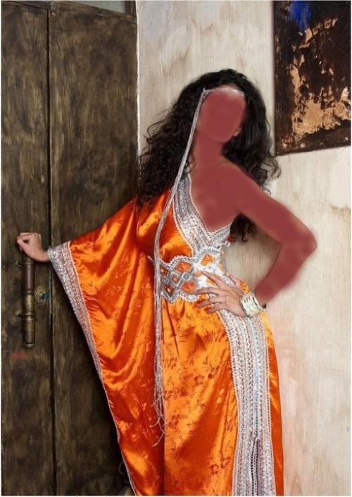 بالصور فساتين جزائرية 2019 فيس بوك , ابداع وجمال اجسام النساء 43 8