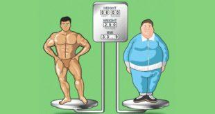 صوره كتاب حقيقة الجسم المثالي pdf , استفد من هذه المعلومات