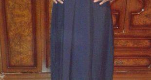 صور اجمل الحجابات الجزائرية تامل وانت الحكم , صور حجابات مخيطه بانامل جزائرية