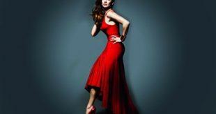 لبس الفستان الاحمر في المنام للعزباء , البنت اذا حلمت ان ملابسها حمراء