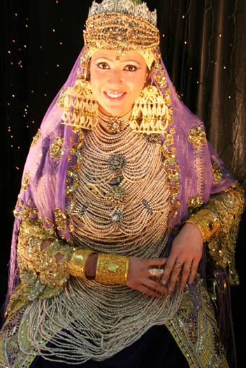 بالصور موديلات فساتين بنات للاعراس الجزائرية 2019 , اجمل فساتين العرائس 183 7