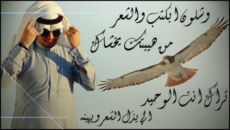 بالصور اجمل اشعار الحب البدوية , قصائد غزل بدويه 159 2