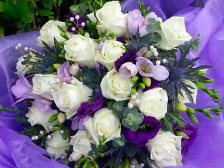 بالصور صور ورد جديدة , اجمل صور باقات زهور 193 20