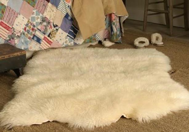 صورة تفسير الاحلام جلد الخروف , تاويل ابن سيرين لرؤية جلد الغنم في المنام