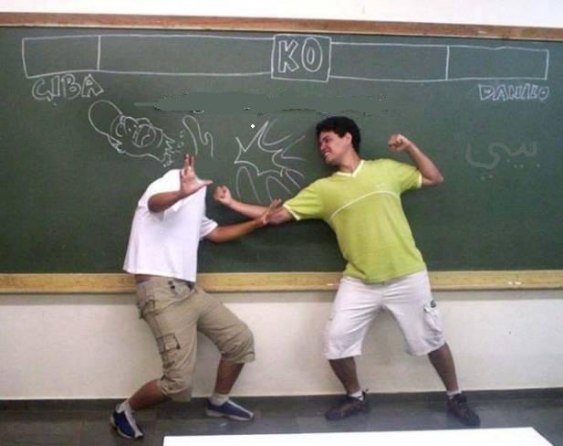 بالصور صور مضحكة عن المدرسة , اجمل صور فكاهية عن الدراسة 213 7
