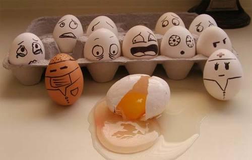 بالصور تفسير حلم البيض للعزباء , تاويل ابن سيرين لرؤية البيض في المنام 227 1