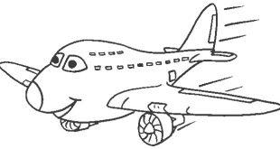 رسومات للتلوين الطائرات , رسومات جديدة للطائرات لهواه التلوين