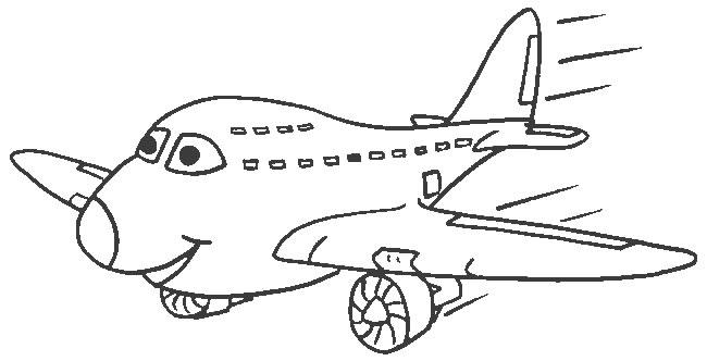 صوره رسومات للتلوين الطائرات , رسومات جديدة للطائرات لهواه التلوين