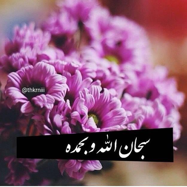 بالصور صوره سبحان الله صور مكتوب عليها سبحان الله 272 4