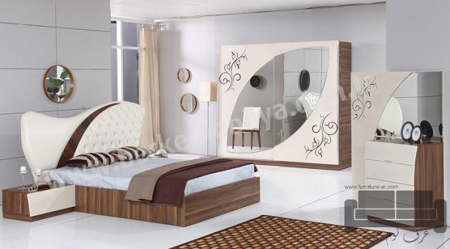 صوره صور غرف نوم 2018 اجمل اشكال غرف النوم 2018 , اجمل صورة لغرفة نوم