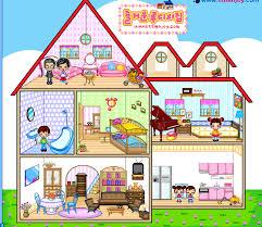 بالصور تلوين منزل للاطفال , اجمل صور تلوين منازل الاطفال 278 4