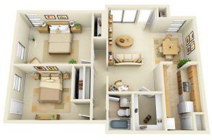 صورة تصاميم بيوت صغيره , اجمل صور لتصميم بيت صغير