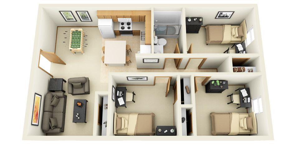 بالصور تصاميم بيوت صغيره , اجمل صور لتصميم بيت صغير 285 2