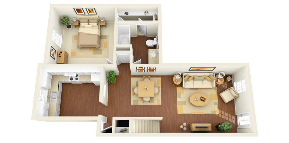 بالصور تصاميم بيوت صغيره , اجمل صور لتصميم بيت صغير 285 4