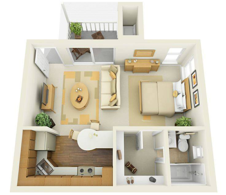 بالصور تصاميم بيوت صغيره , اجمل صور لتصميم بيت صغير 285 5