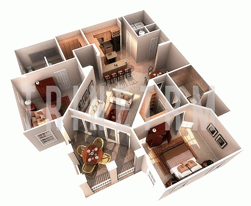 بالصور تصاميم بيوت صغيره , اجمل صور لتصميم بيت صغير 285 6