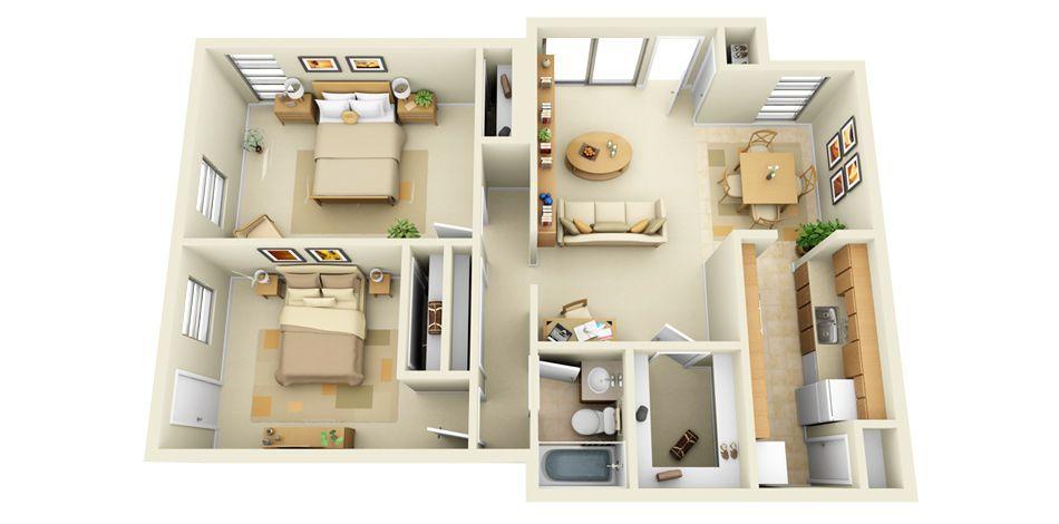 صور تصاميم بيوت صغيره , اجمل صور لتصميم بيت صغير