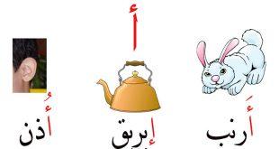 صور حرف الالف , اشكال مختلفة لحرف الالف