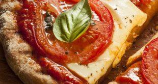 صوره طريقة عمل بيتزا هت الجديدة , خلطات مميزة للبتزا
