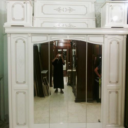 بالصور اثاث غرف نوم جزائرية , اجمل اشكال الغرف الجزائرية 301 2