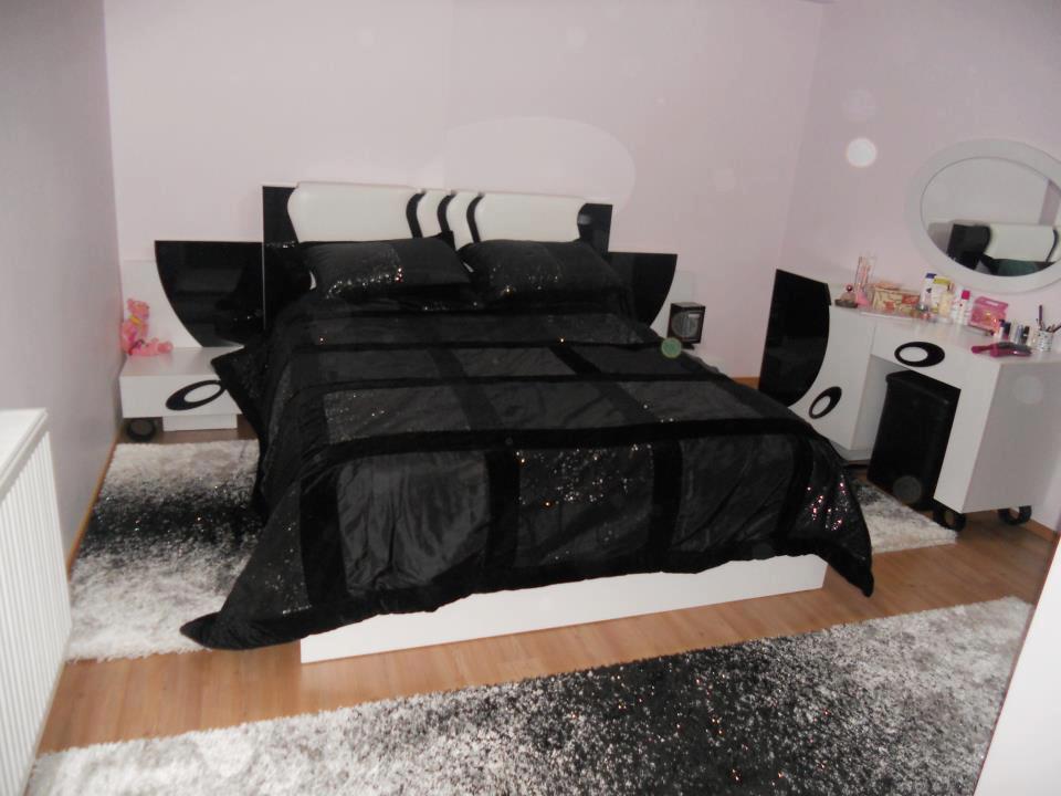 بالصور اثاث غرف نوم جزائرية , اجمل اشكال الغرف الجزائرية 301 3