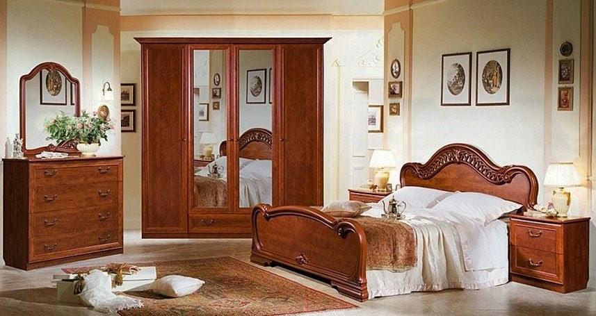 بالصور اثاث غرف نوم جزائرية , اجمل اشكال الغرف الجزائرية 301 4