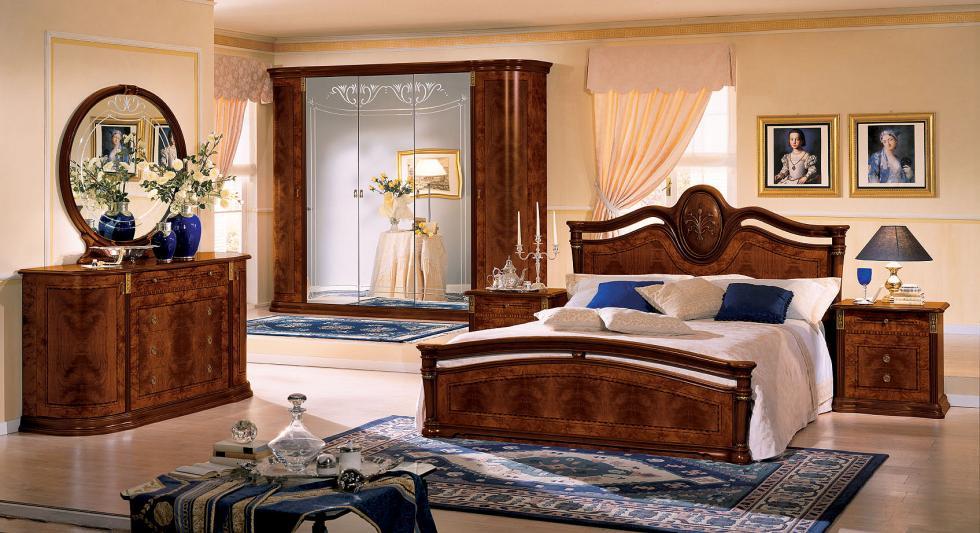 بالصور اثاث غرف نوم جزائرية , اجمل اشكال الغرف الجزائرية 301 6