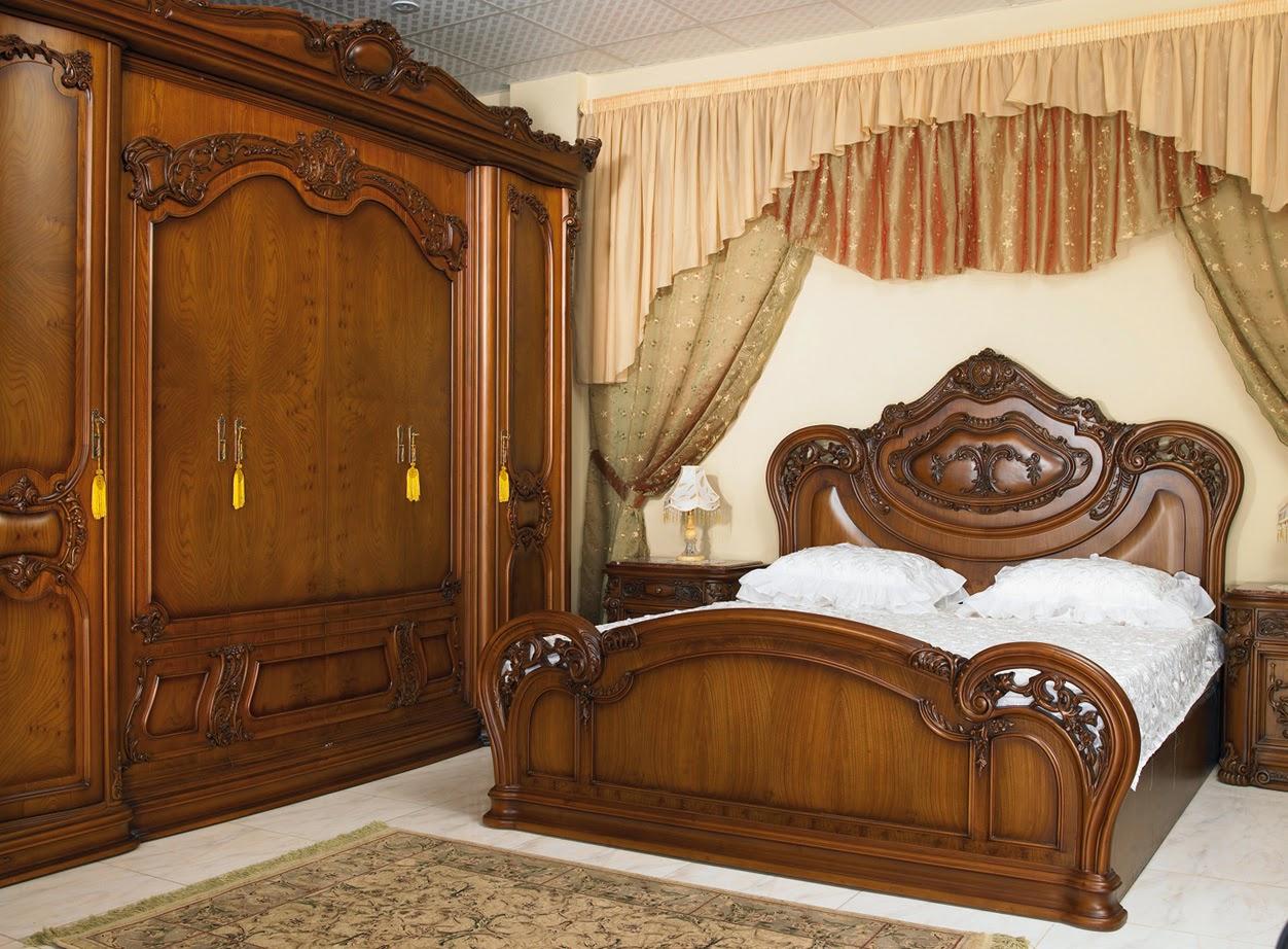 بالصور اثاث غرف نوم جزائرية , اجمل اشكال الغرف الجزائرية 301