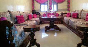 صورة ديكور المنازل المغربية , اجمل ديكور لمنزل مغربى