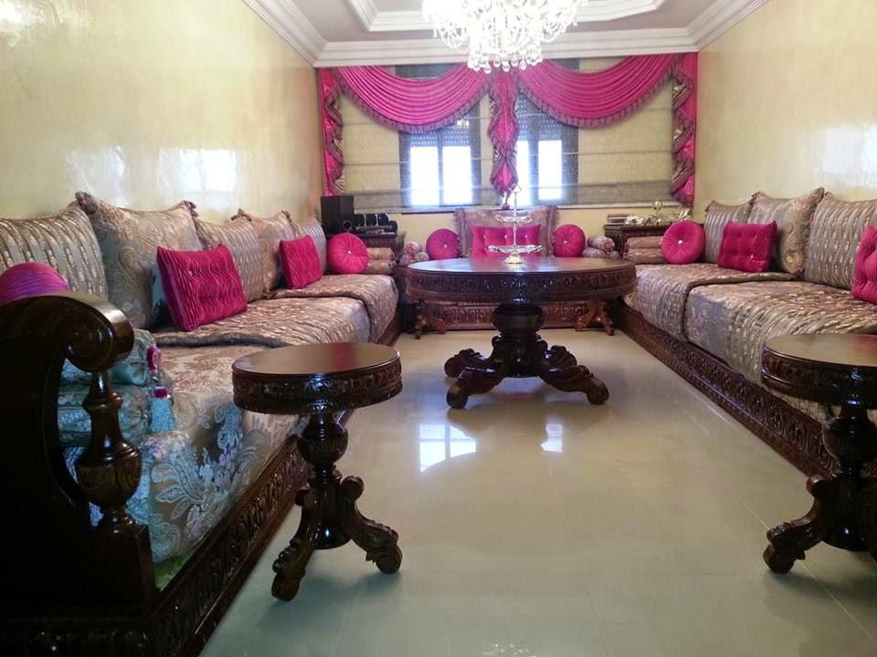 صوره ديكور المنازل المغربية , اجمل ديكور لمنزل مغربى
