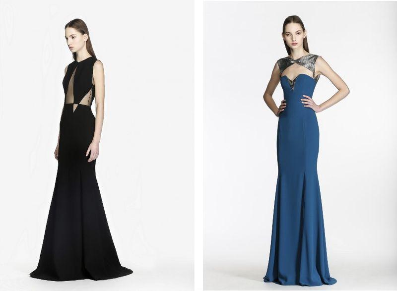 بالصور اروع بل افضل فستان نسائي لهذا العام , اجمل فستان فى موضة 2019 312 4