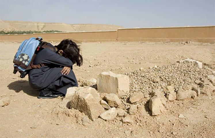 صورة رثاء الاب الميت , كلمات مؤثرة لابن يرثي ابيه
