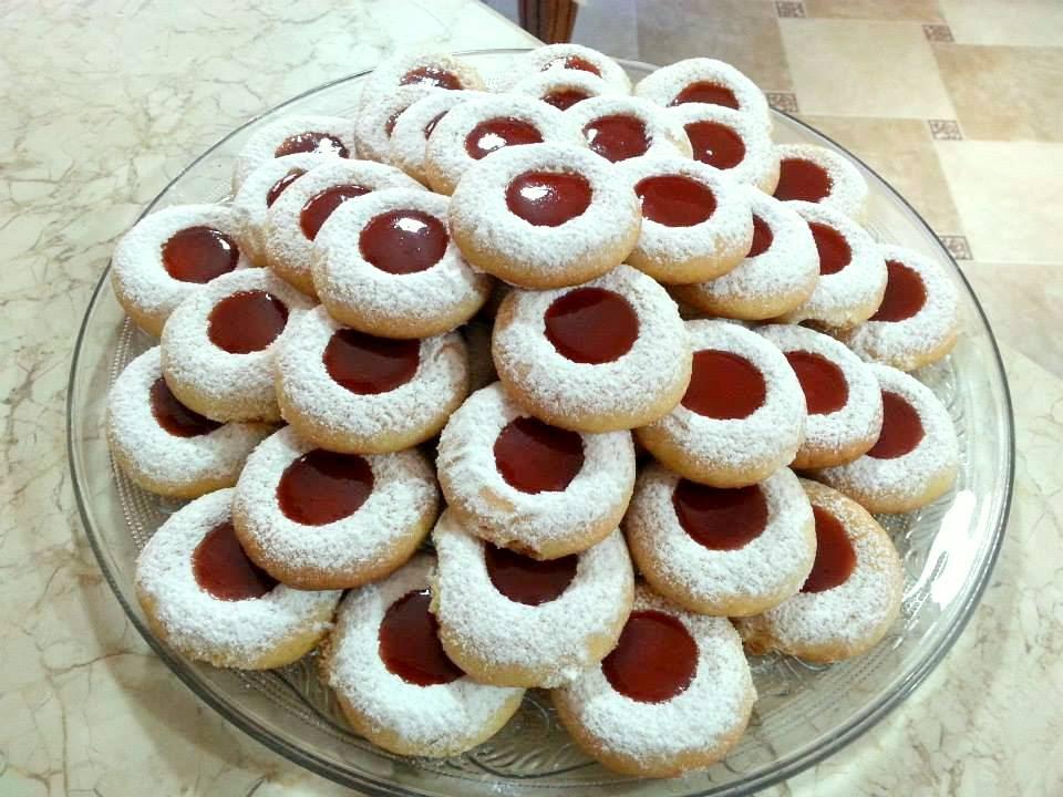 بالصور حلويات مغربية تقليدية , اروع واطعم اصناف الحلويات 367 2