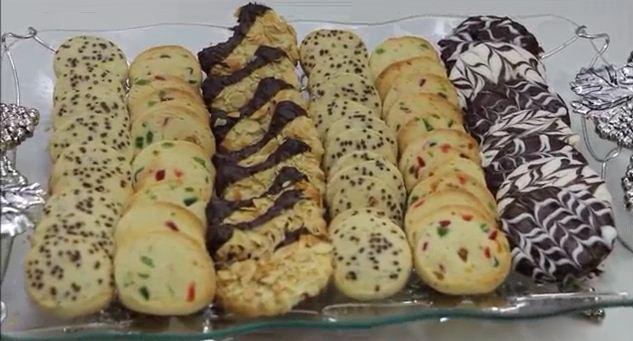 بالصور حلويات مغربية تقليدية , اروع واطعم اصناف الحلويات 367 3