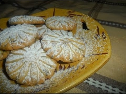 بالصور حلويات مغربية تقليدية , اروع واطعم اصناف الحلويات 367 9