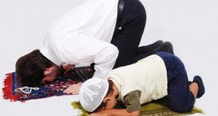 صوره تعليم الصلاة للاطفال , نصائح مفيدة لتعليم الاولاد للصلاة