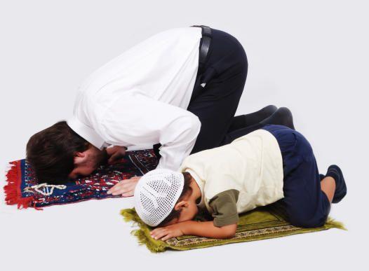 تعليم الصلاة للاطفال نصائح مفيدة لتعليم الاولاد للصلاة نايس