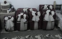 صورة جهاز العروس في المنام , تفسير حلم الدبش