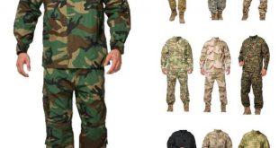 اللباس العسكري في المنام , ارتداء الزى العسكرى بالمنام
