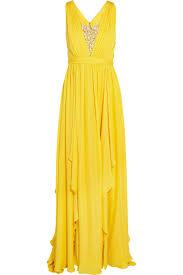 تفسير حلم فستان اصفر , ارتداء فستان اصفر فى الحلم