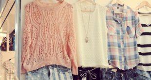 صورة تفسير شراء الملابس الجديدة في المنام , تاويل شراء لبس جديد فى الحلم