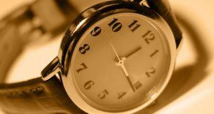تفسير حلم الساعة اليد لابن سيرين , رؤية الساعة فى المنام