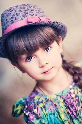 صور رؤية البنات الصغيرات في المنام , تاويل رؤية الفتاة الصغيرة
