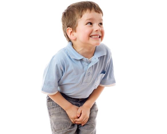 صورة طفل يتبول في المنام , تاويل تبول الصغير فى الحلم