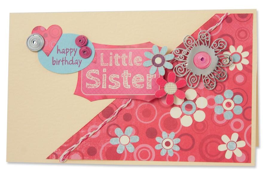 بالصور عيد ميلاد الاخت , اروع بوستات تهنئة اخوية 466 3
