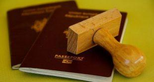 جواز السفر في المنام لابن سيرين , تفسير رؤيا ال passport