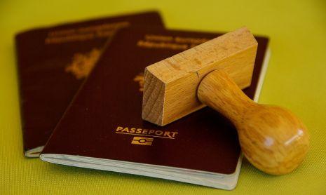 بالصور جواز السفر في المنام لابن سيرين , تفسير رؤيا ال passport 469
