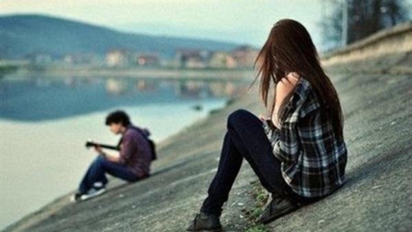 بالصور ابيات شعر عن الحب من طرف واحد , بوستات رومانسية حزينة 477 1