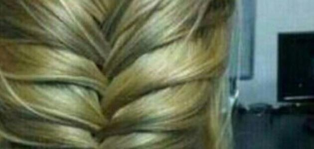 بالصور صبغة الشعر اللون الزيتوني , كيفية تلوين الراس زيتي 481 1