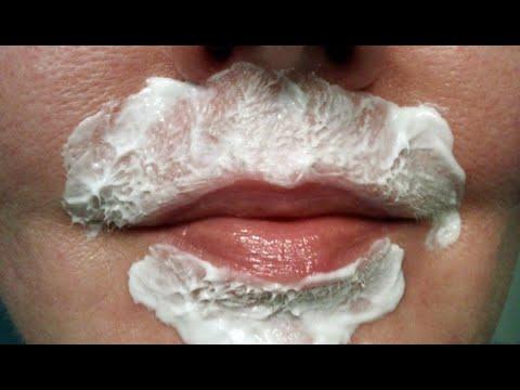 صورة طريقة ازالة شعر الوجه للرجال نهائيا , كيفية التخلص من الشعر الجسم